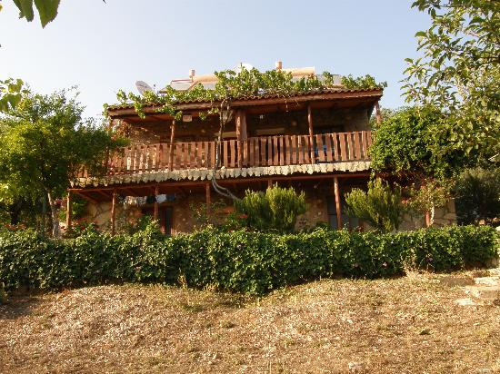 Ocakkoy Holiday Village: Again another dwelling