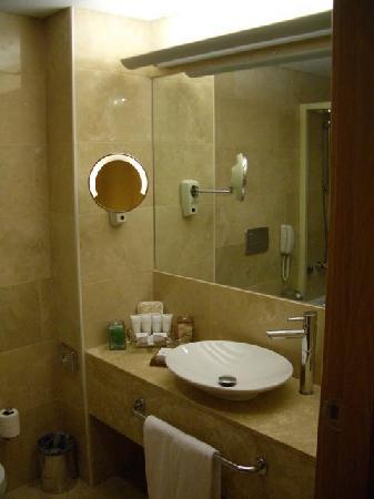 Gloria Golf Resort : Ensuite bathroom to main bedroom