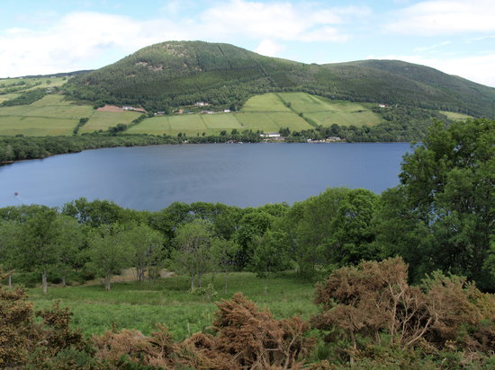 Inverness, UK: Loch Ness