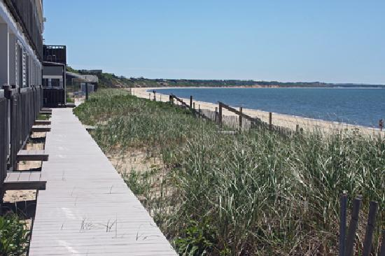 North Truro, MA: Shorefront