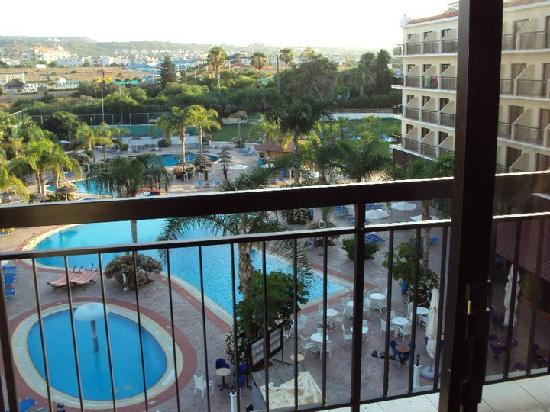 Tsokkos Gardens Hotel: gorgeous pool