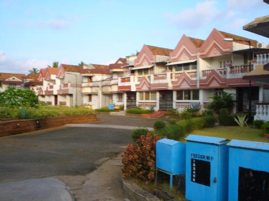 Lotus Beach Resort Suites