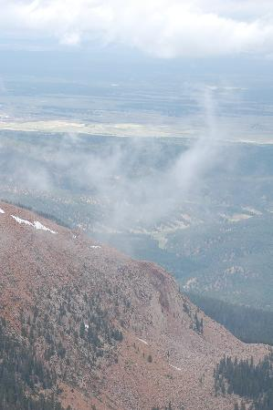 Pikes Peak - America's Mountain: pike's peak