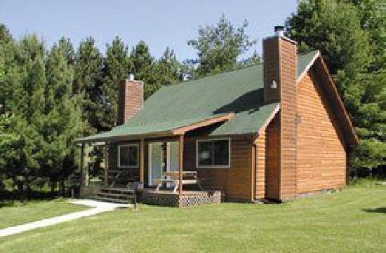 Birchcliff resort updated 2018 prices reviews for Cheap cabins in wisconsin dells
