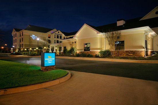 "Homewood Suites by Hilton Columbus: ""Welcome Home"""
