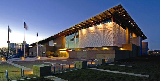 Chandler, AZ: Tumbleweed Recreation Center