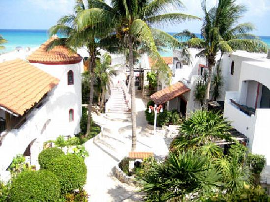 Pelicano Inn: Hotel