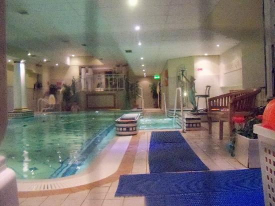 Killarney Towers Hotel Leisure Centre Pool