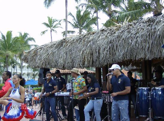 Occidental Caribe : P.M. thematique