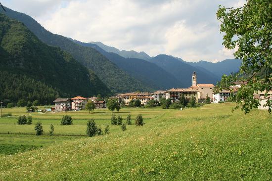 Elda Eco Ambient Hotel: view of concei