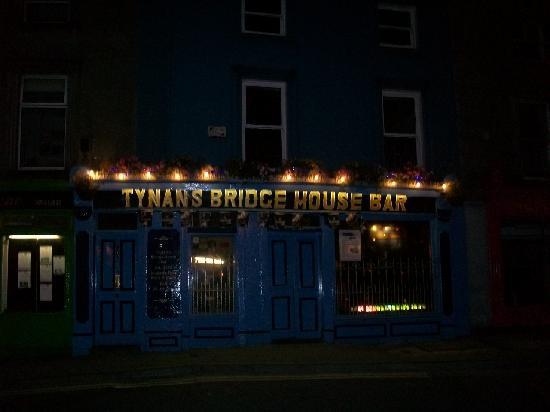Килкенни, Ирландия: Outside of pub