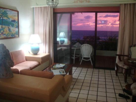 Pueblo Bonito Mazatlan: Our room