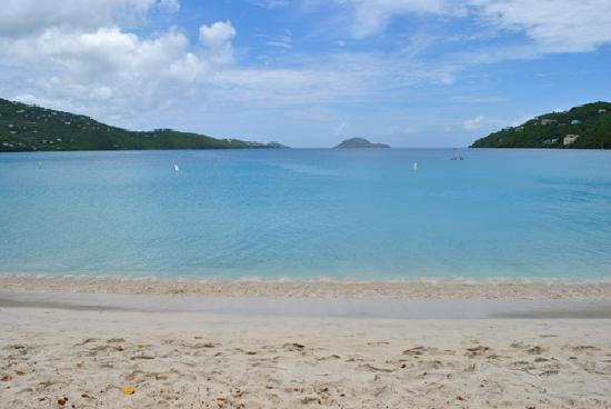 Magens Bay: nice =) Maegans Bay