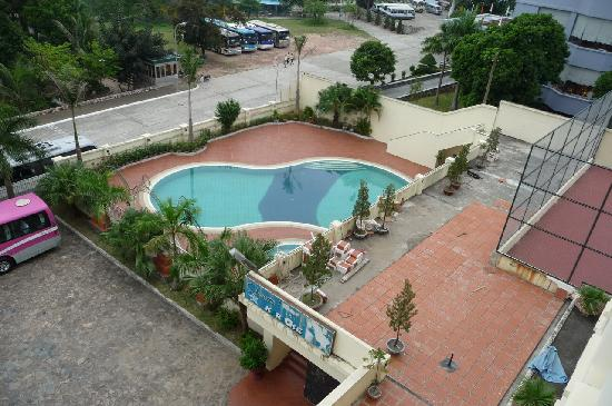 Heritage Halong Hotel: プール