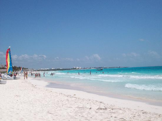 Secrets Maroma Beach Riviera Cancun: one of the top 10 beaches in the world