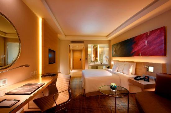DoubleTree by Hilton Kuala Lumpur: King Guestroom