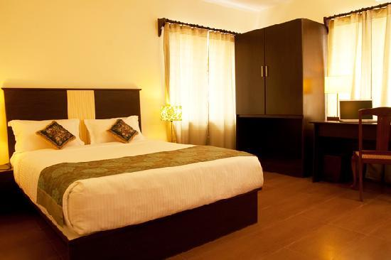 Annsun Boutique Hotels : Guest Room