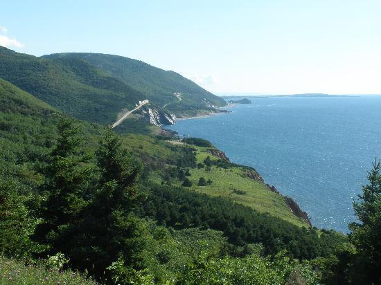 A Paradise Found B&B: Along the Cabot Trail