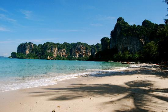 Railay Bay Resort & Spa: Railay Bay West