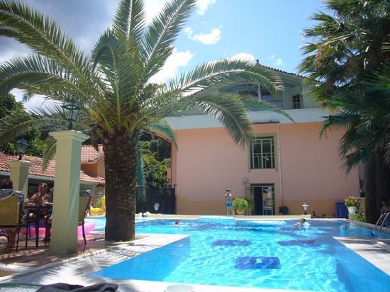 Bacoli Hotel Pool