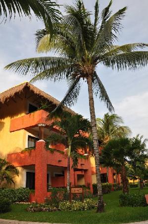 Iberostar Tucan Hotel: Bungalow