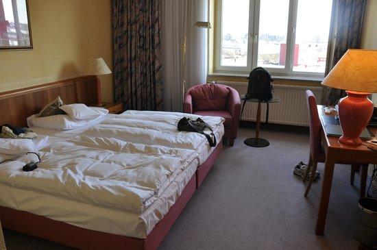 BEST WESTERN PLUS Hotel Böttcherhof: Zimmer