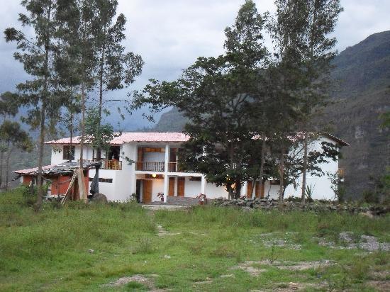 Gocta Andes Lodge: Gocta Lodge