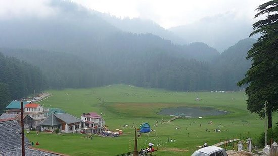 Meadows @ Khajjiar