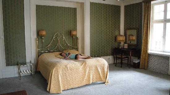 Hotell Ornskold: room 123-2