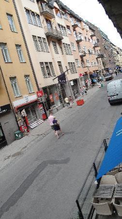 Hotell Ornskold: Nybrogatan