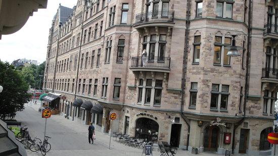 Hotell Ornskold照片