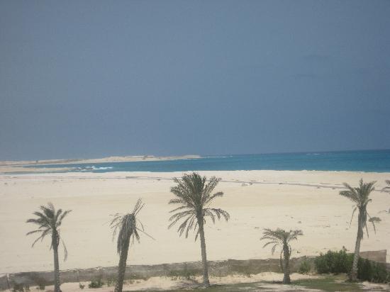 العلمين, مصر: il mare