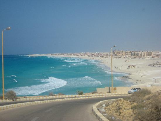 مرسى مطروح, مصر: marsa matrouth