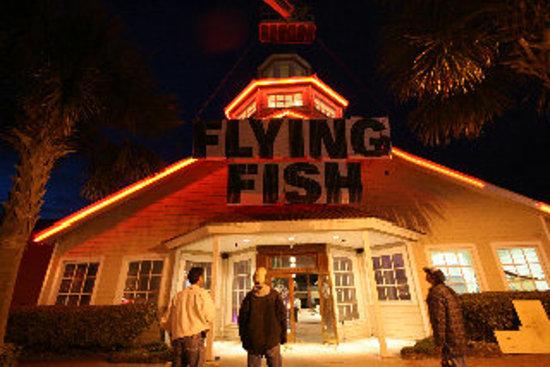 Flying Fish Public Market Grill In Barefoot Landing