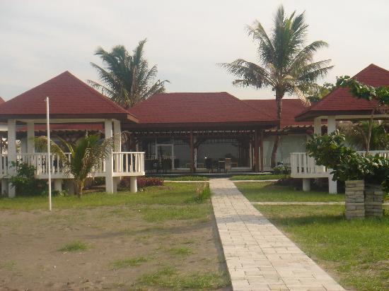 Adhara Resort And Spa Oton Iloilo