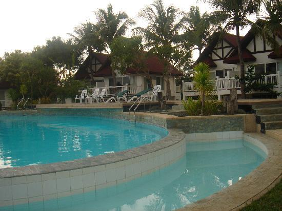 Adhara Resort And Spa Anhawan Beach Oton Iloilo