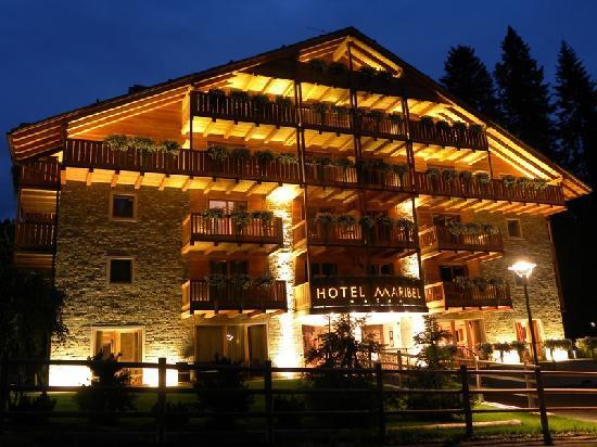 Hotel Maribel Madonna di Campiglio