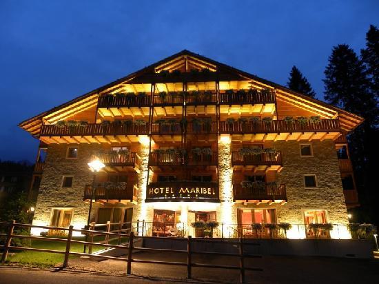 Hotel Maribel Image