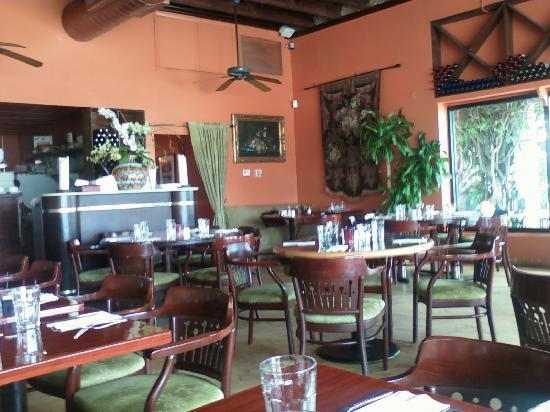 Best Italian Restaurant Palm Beach Fl