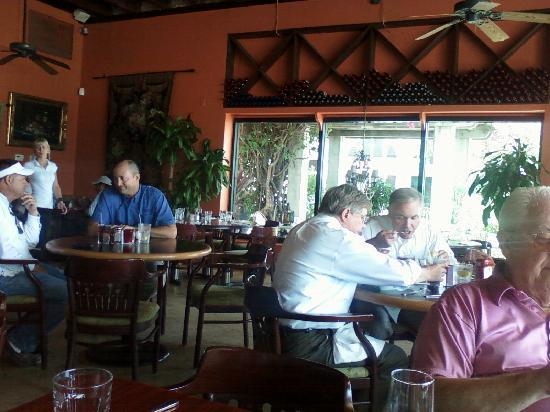 Cafe Centro West Palm Beach Reviews
