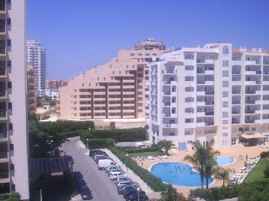 Apartamentos clube dos arcos praia da rocha portugal algarve hotel reviews photos - Apartamentos algarve ...