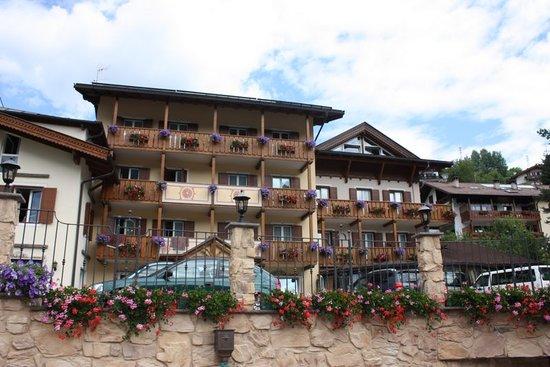 Hotel Patrizia: l'hotel