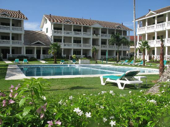 Hotel Albachiara : l'hotel