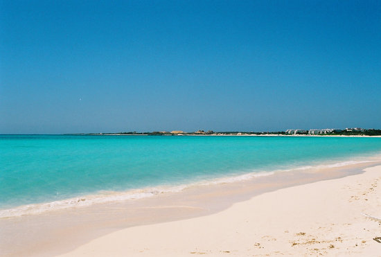 Sandy Ground, Anguilla: Rendevous Bay