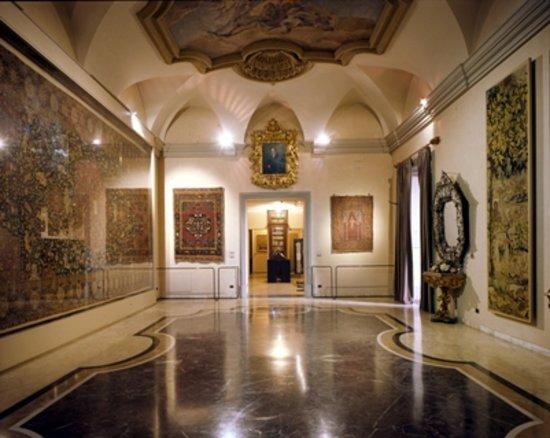 Hotel Milano A Prato