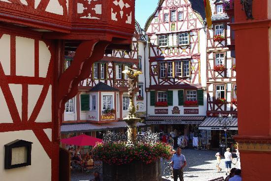 Gastehaus am Schlossberg (Bernkastel Kues, Duitsland)   foto u0026#39;s, reviews en prijsvergelijking