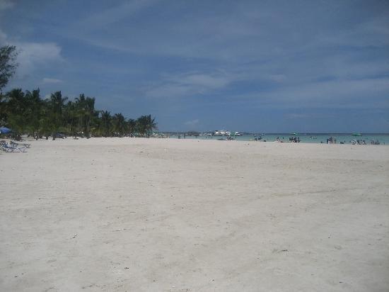 Hotel Zapata : Playa Boca Chica