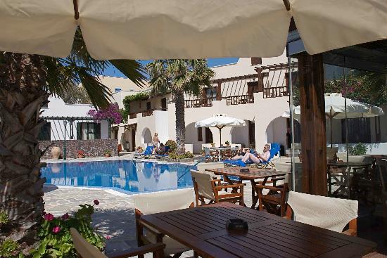 馬西歐斯村酒店照片