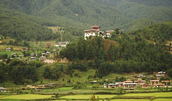 Honeymoon in Bhutan