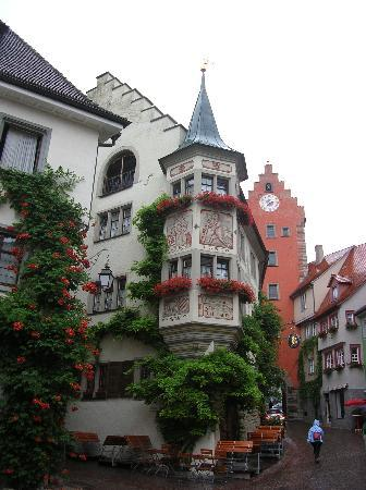 Gasthof Zum Baren - Meersburg